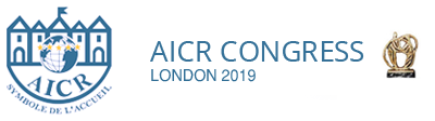 AICR Congress – London 2019